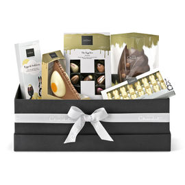 Hotel Chocolat Easter Competition