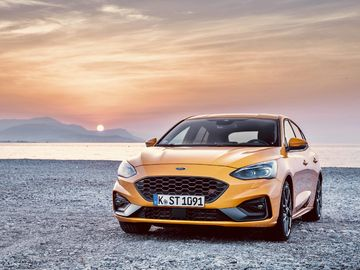 2019 Ford Focus ST Finance Deals
