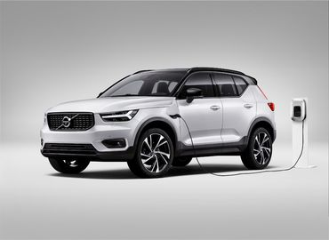 Volvo XC40 T5 Twin Engine News and Finance