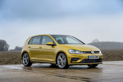 Volkswagen Golf News and Finance