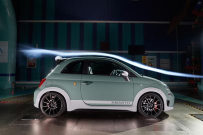 Abarth 695 70th Anniversario News and Finance