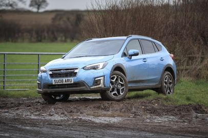 Subaru XV e-Boxer News and Finance