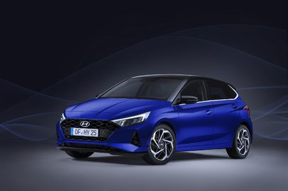 Hyundai i20 News and Finance