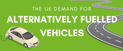 Demand for Alternatively Fuelled Vehicles (AFV's) on the Rise