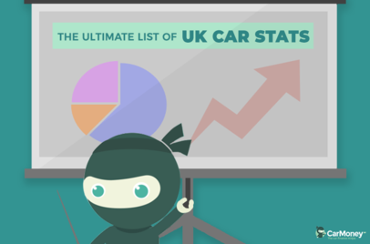 The Ultimate List of UK Car Stats 2020