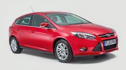 Buyers Guide Used Cars - Ford Focus