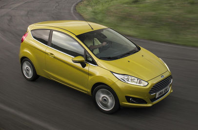 Buyers Guide Used Cars - Ford Fiesta