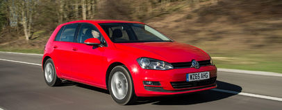 Buying Guide: VW Golf (2015-2020)