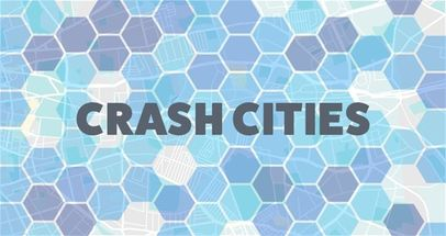 Crash Cities | Where do the most accidents happen in the UK