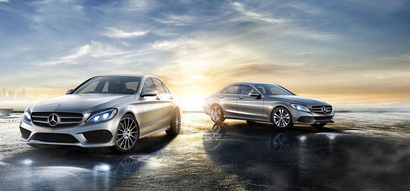 Mercedes ml finance deals