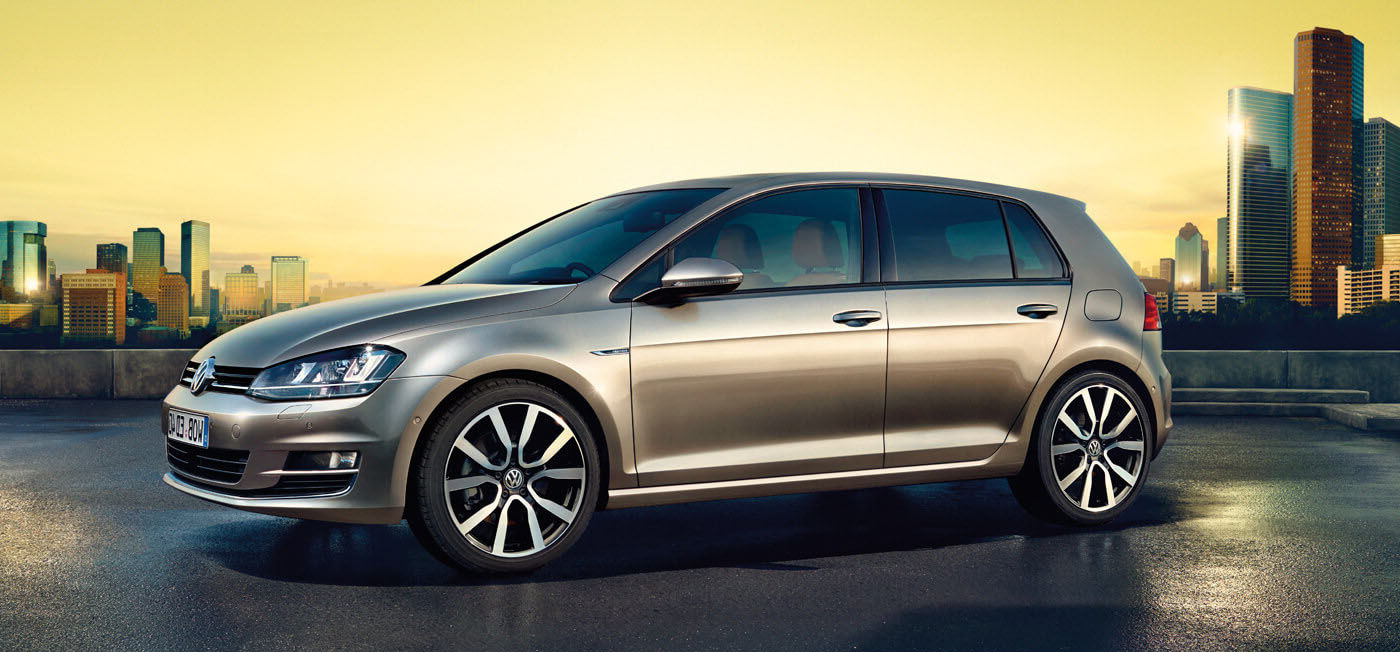 Volkswagen Finance Deals Image