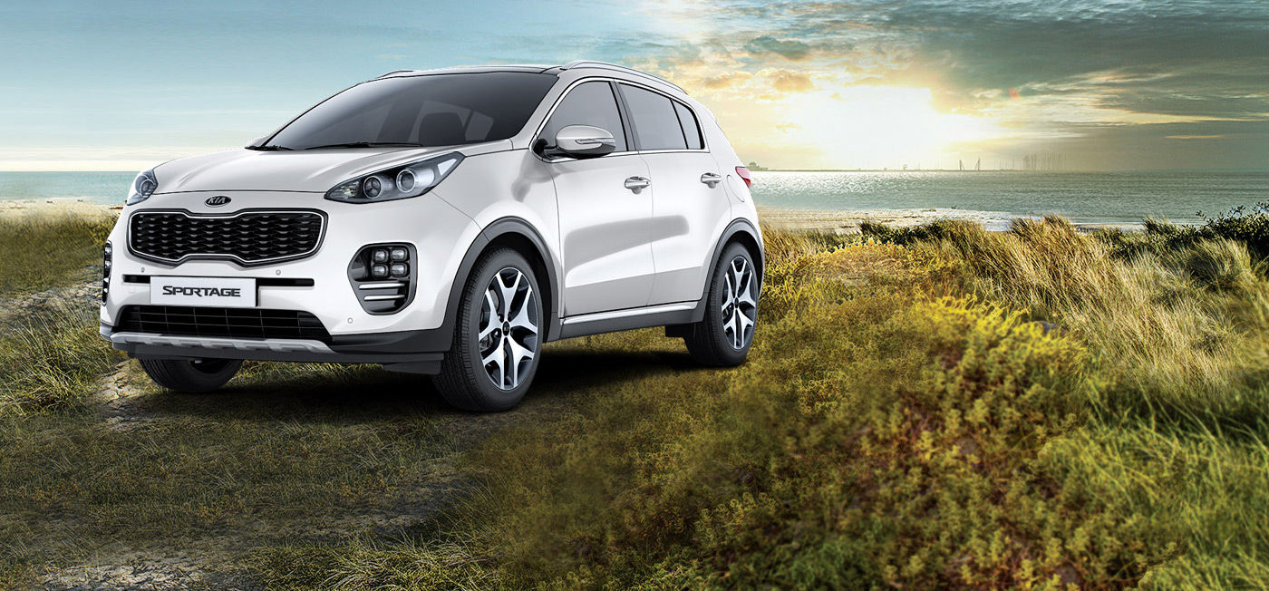 Kia Finance Deals Image