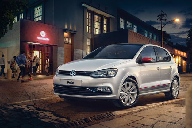 Volkswagen Finance Deals Content Image