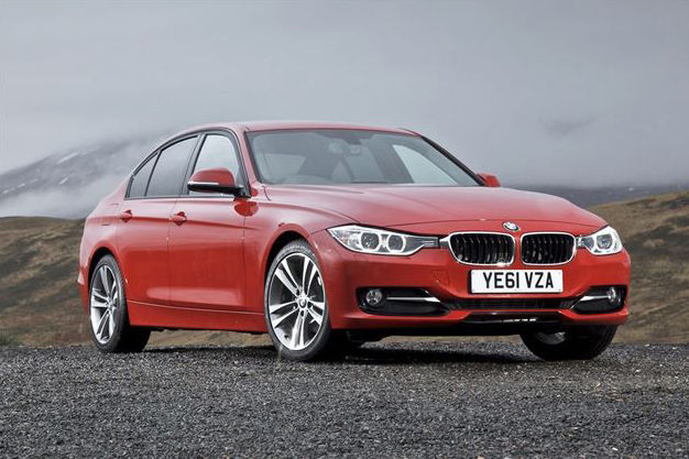 BMW Finance Deals Content Image