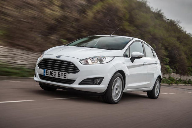 Ford Finance Deals Content Image