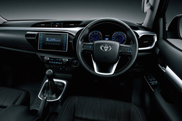 Toyota Finance Deals Content Image