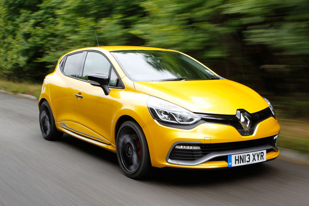 Renault finance deals