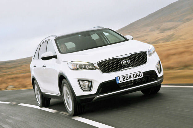 Kia Finance Deals Content Image