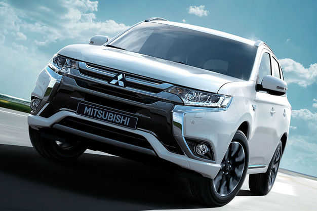 Mitsubishi Finance Deals Content Image