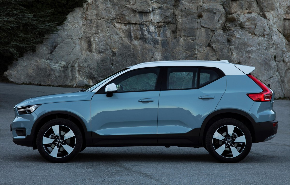 Volvo Xc40 D3 Awd Momentum Pro Review